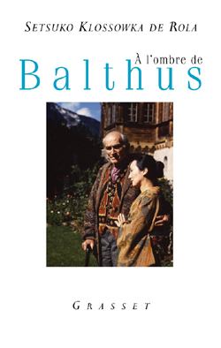 BALTHUS INTIME - PROJET NON ABOUTI