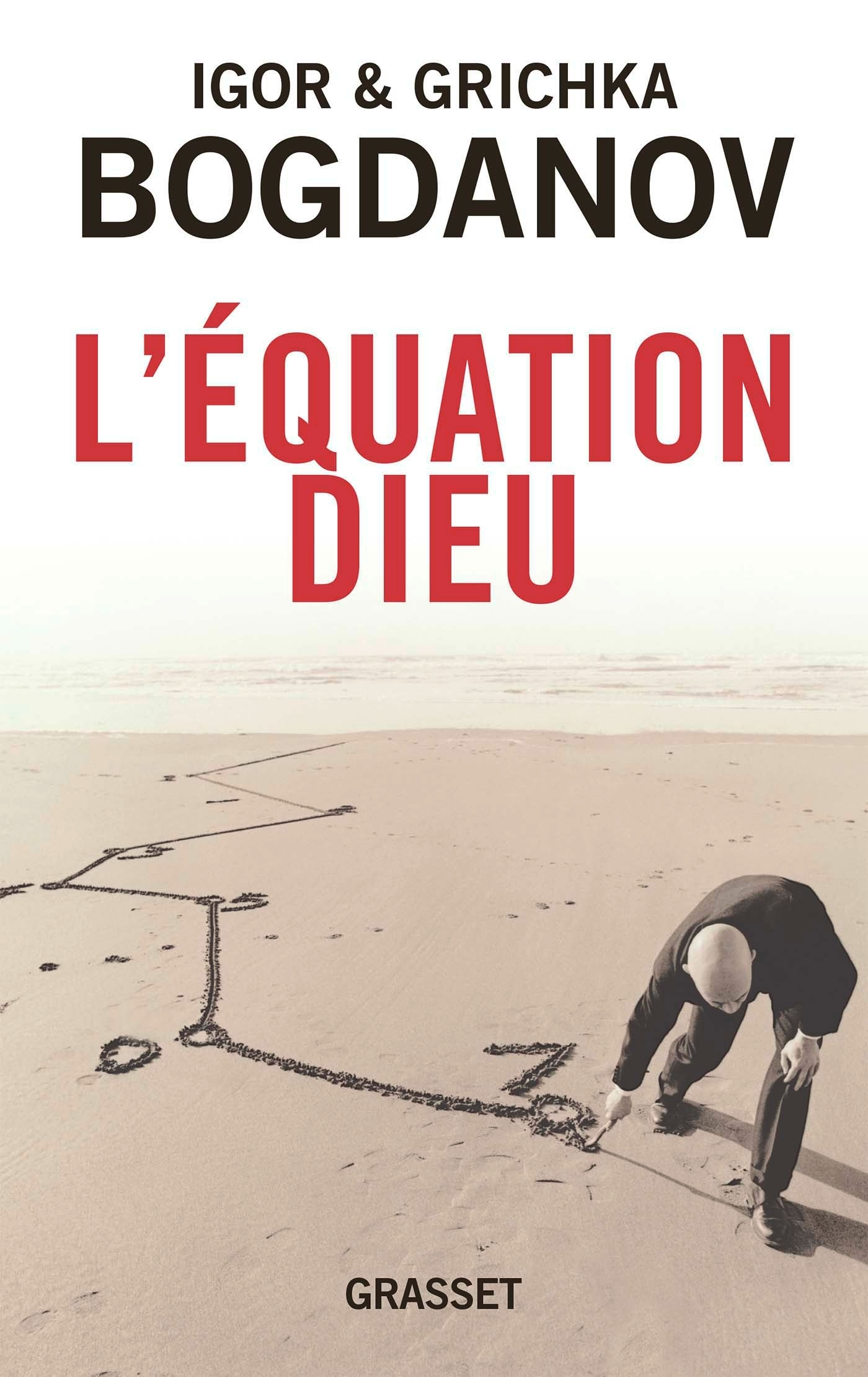 L'EQUATION DIEU