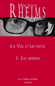 La vie d'artiste - Tome 1