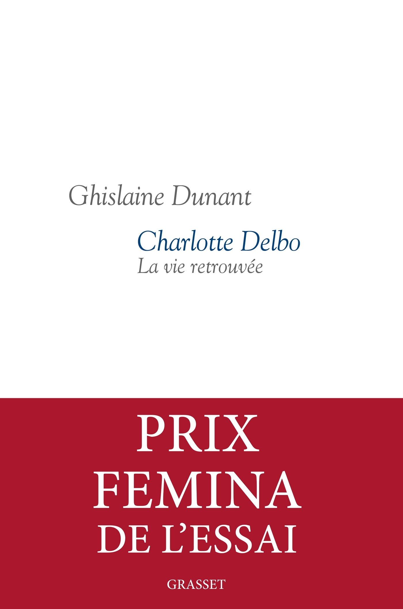 Charlotte Delbo