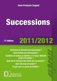 SUCCESSIONS 2011/2012 - 2E ED.