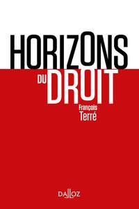 HORIZONS DU DROIT - NOUVEAUTE