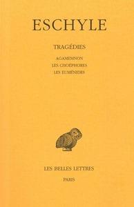 TRAGEDIES T2