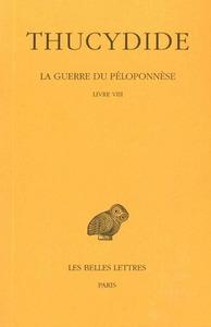 GUERRE DU PELOPONNESE T5 L8 (LA)