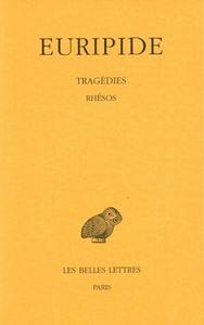 TRAGEDIES T7 2E PARTIE