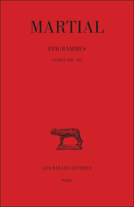 EPIGRAMMES T2 L8-12 (1ERE PARTIE)