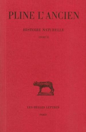 HISTOIRE NATURELLE L2