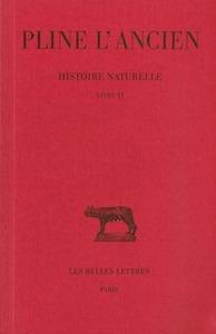 HISTOIRE NATURELLE L11