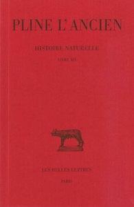 HISTOIRE NATURELLE L12