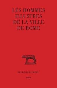 HOMMES ILLUSTRES DE LA VILLE DE ROME (LES)