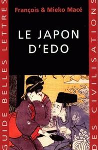 JAPON D'EDO (LE) (GUIDE BL)
