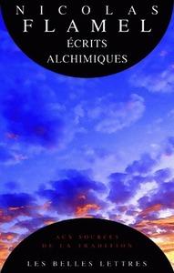 ECRITS ALCHIMIQUES