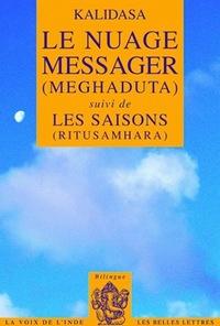 NUAGE MESSAGER (LE) - MEGHADUTA