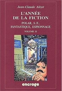 ANNEE DE LA FICTION T11