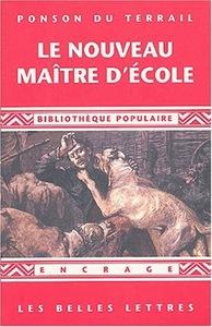 NOUVEAU MAITRE D'ECOLE (LE)