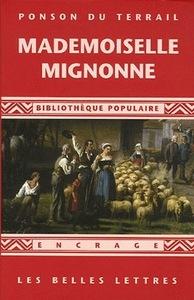 MADEMOISELLE MIGNONNE-MON VILLAGE T1