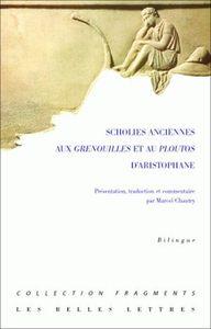 SCHOLIES ANCIENNES AUX GRENOUILLES...