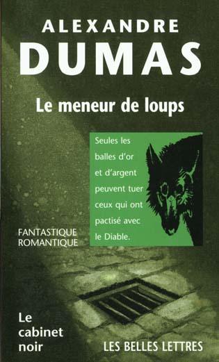 MENEUR DE LOUPS (CN2)**SODIS POUR LIB***