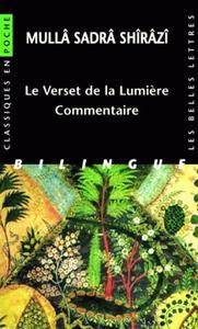 VERSET DE LA LUMIERE (LE) (CP94)