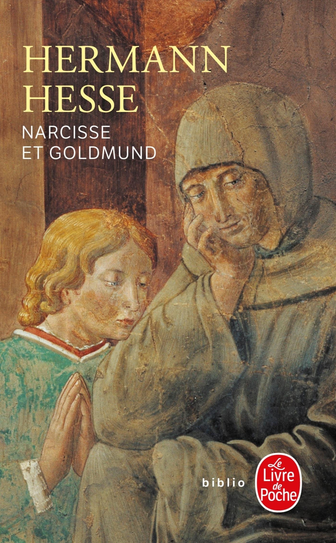 NARCISSE ET GOLDMUND