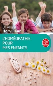 L'HOMEOPATHIE POUR MES ENFANTS