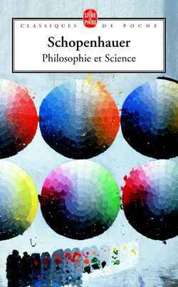 PHILOSOPHIE ET SCIENCE