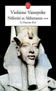 NEFERTITI ET AKHENATON TOME 3