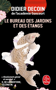 LE BUREAU DES JARDINS ET DES ETANGS