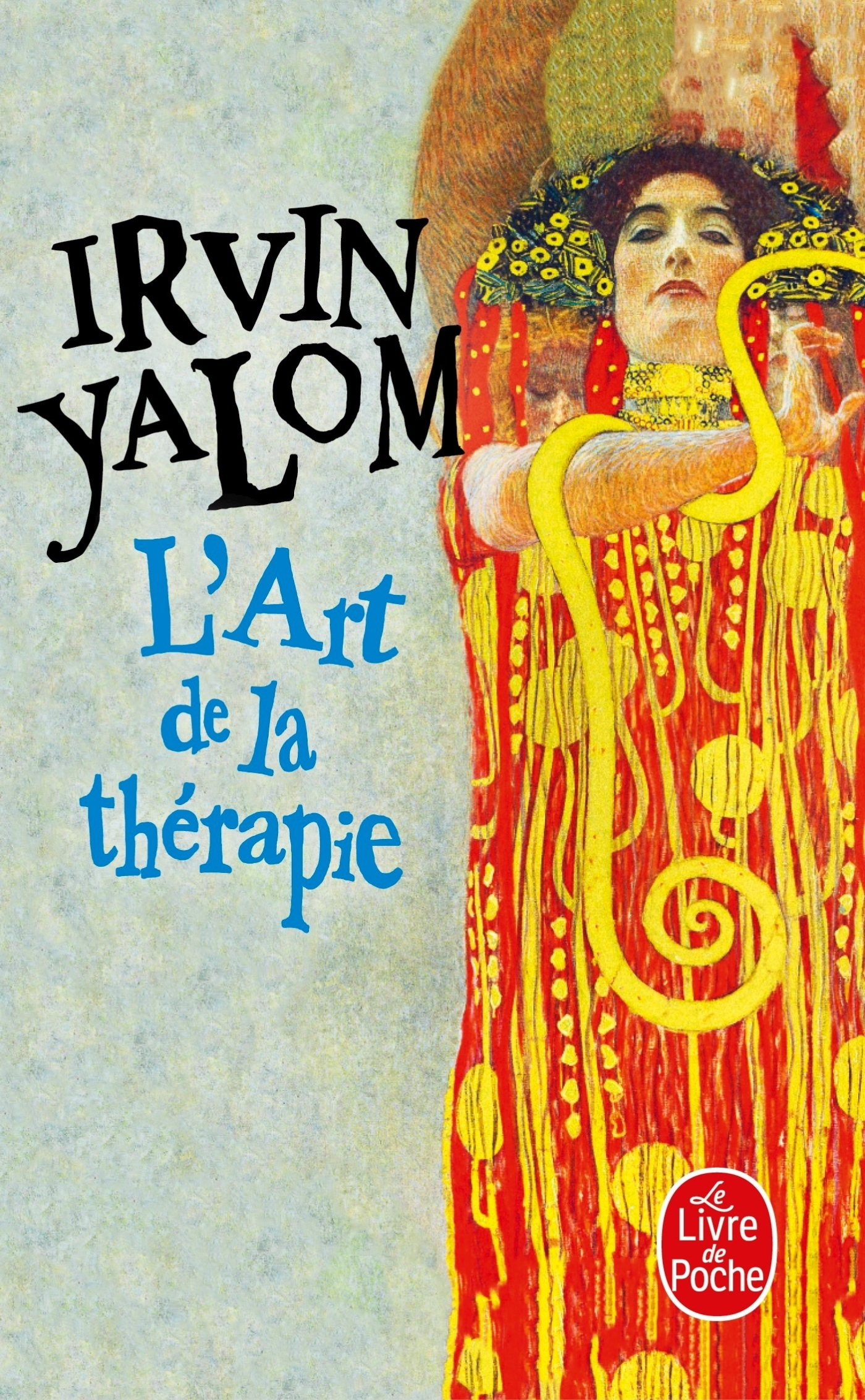 L'ART DE LA THERAPIE