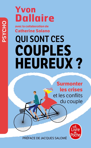 QUI SONT CES COUPLES HEUREUX ?