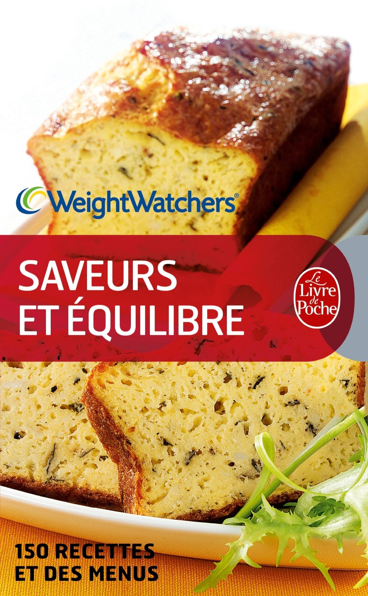 SAVEURS ET EQUILIBRES