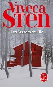 LES SECRETS DE L'ILE
