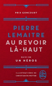 AU REVOIR LA-HAUT - EDITION COLLECTOR