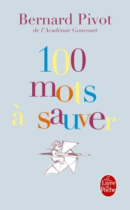 100 MOTS A SAUVER