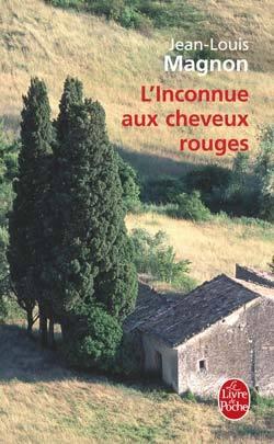 L'INCONNUE AUX CHEVEUX ROUGES
