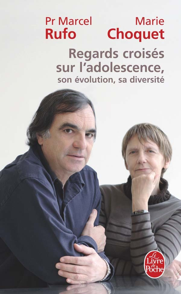 REGARDS CROISES SUR L'ADOLESCENCE, SON EVOLUTION, SA DIVERSITE