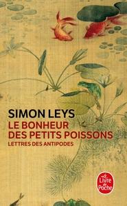 LE BONHEUR DES PETITS POISSONS