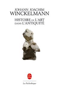 HISTOIRE DE L'ART DANS L'ANTIQUITE