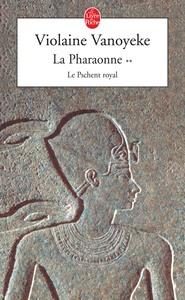 LA PHARAONNE TOME 2