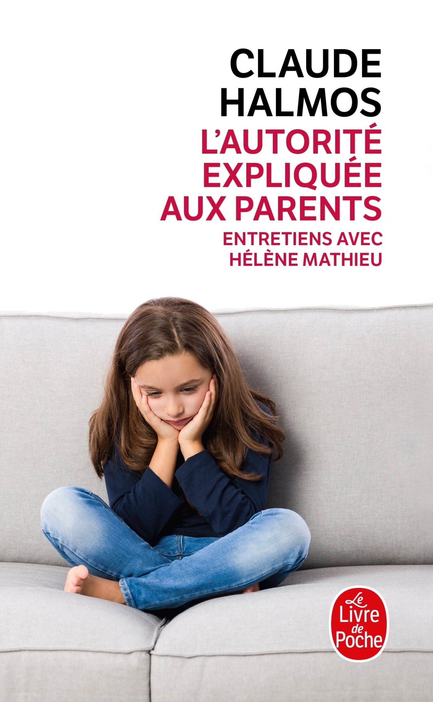 L'AUTORITE EXPLIQUEE AUX PARENTS