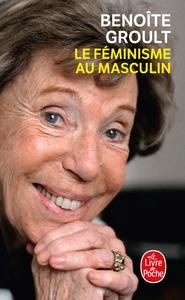 LE FEMINISME AU MASCULIN