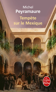 TEMPETE SUR LE MEXIQUE