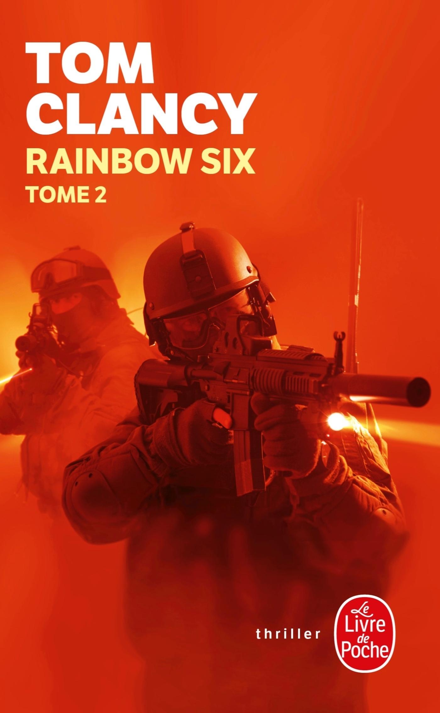 RAINBOW SIX (TOME 2)