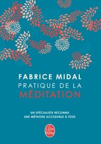 PRATIQUE DE LA MEDITATION (COFFRET LIVRE+ CD AUDIO+DVD)
