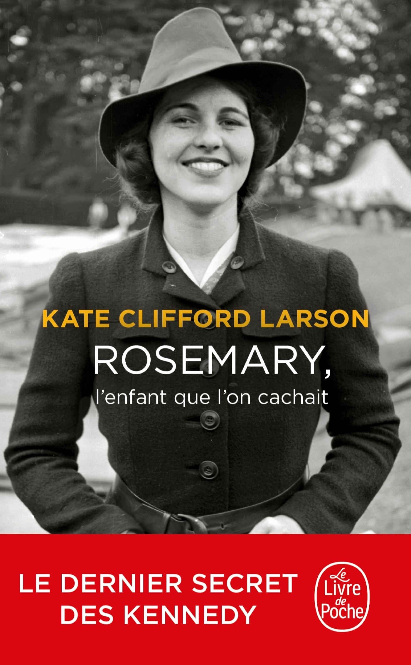 ROSEMARY, L'ENFANT QUE L'ON CACHAIT