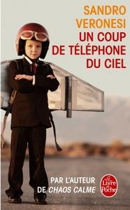 UN COUP DE TELEPHONE DU CIEL