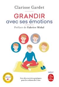 GRANDIR AVEC SES EMOTIONS - PRATIQUE DE LA MEDITATION AVEC LES ENFANTS