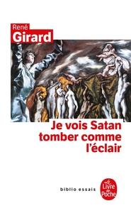 JE VOIS SATAN TOMBER COMME L'ECLAIR
