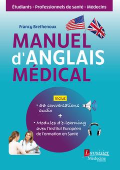 MANUEL D'ANGLAIS MEDICAL