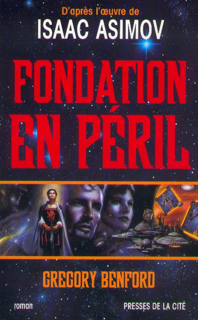 FONDATION EN PERIL